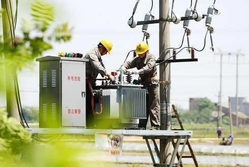 靖江供电完成季市变交流系统改造工程